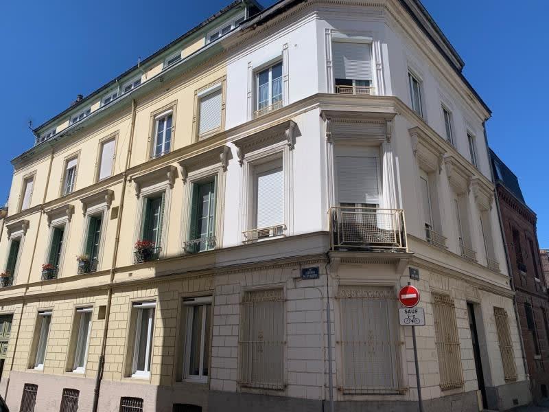 Sale apartment Rouen 129000€ - Picture 4