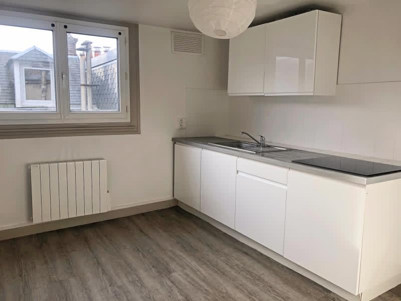 Sale apartment Rouen 164000€ - Picture 4