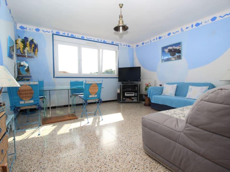 Vente appartement Cerbere 118000€ - Photo 1
