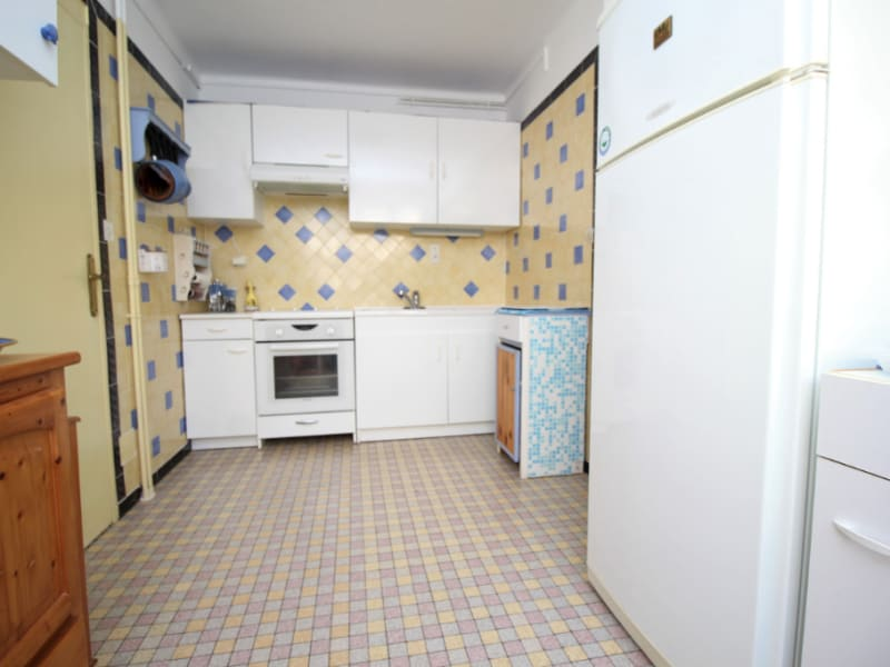Vente appartement Cerbere 118000€ - Photo 4