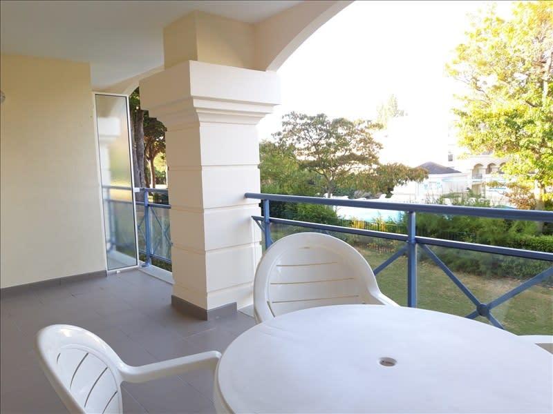 Sale apartment La baule escoublac 253200€ - Picture 2