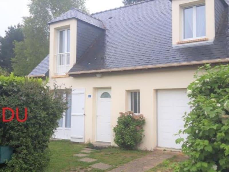 Vente maison / villa St andre des eaux 274000€ - Photo 1