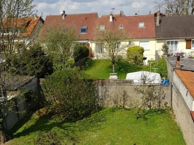 Location appartement Viry chatillon 723€ CC - Photo 2