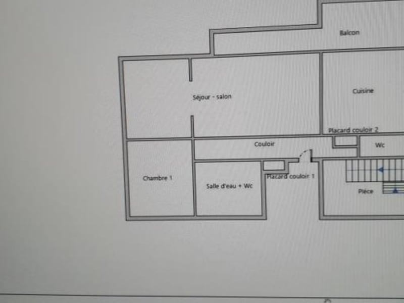 Location appartement Savigny sur orge 1250€ CC - Photo 10