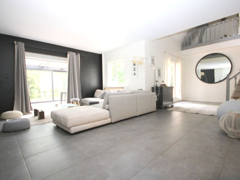 Sale house / villa Lamorlaye 780000€ - Picture 2