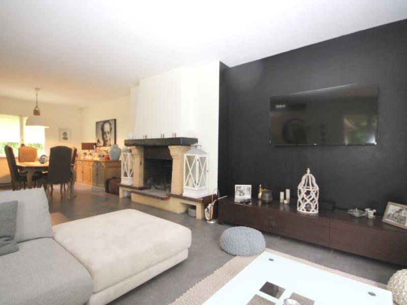 Sale house / villa Lamorlaye 780000€ - Picture 3