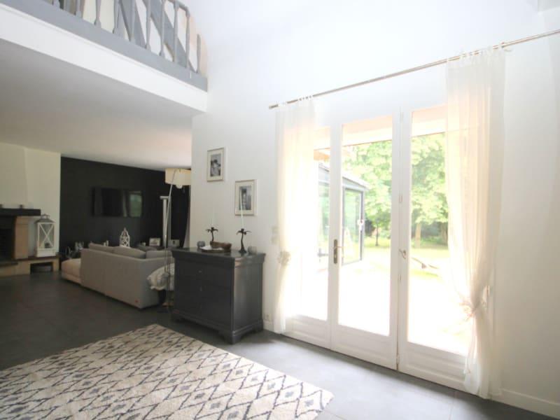 Sale house / villa Lamorlaye 780000€ - Picture 4