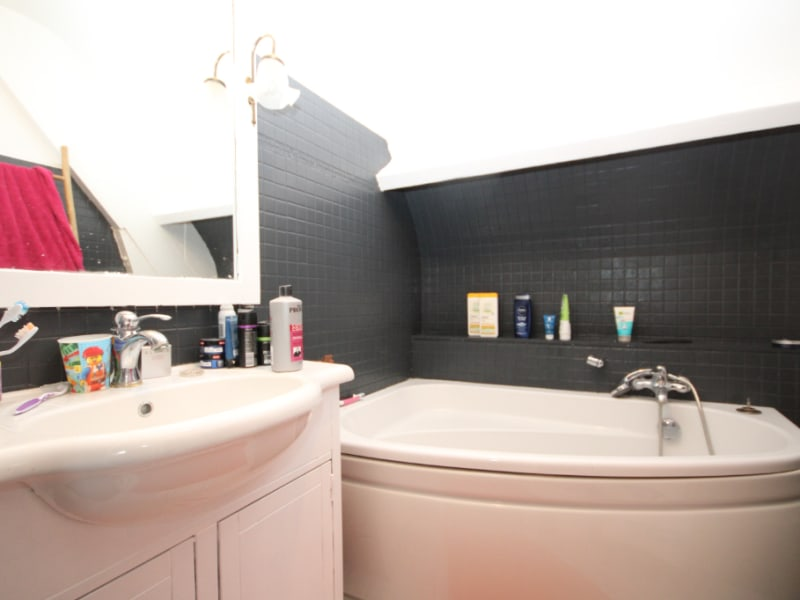 Sale house / villa Lamorlaye 780000€ - Picture 5