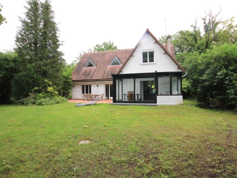 Sale house / villa Lamorlaye 780000€ - Picture 11