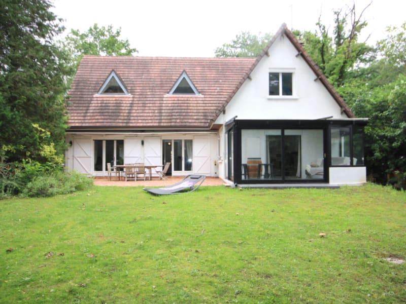 Sale house / villa Lamorlaye 780000€ - Picture 12