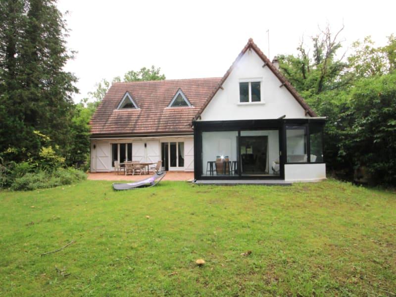 Sale house / villa Lamorlaye 780000€ - Picture 13