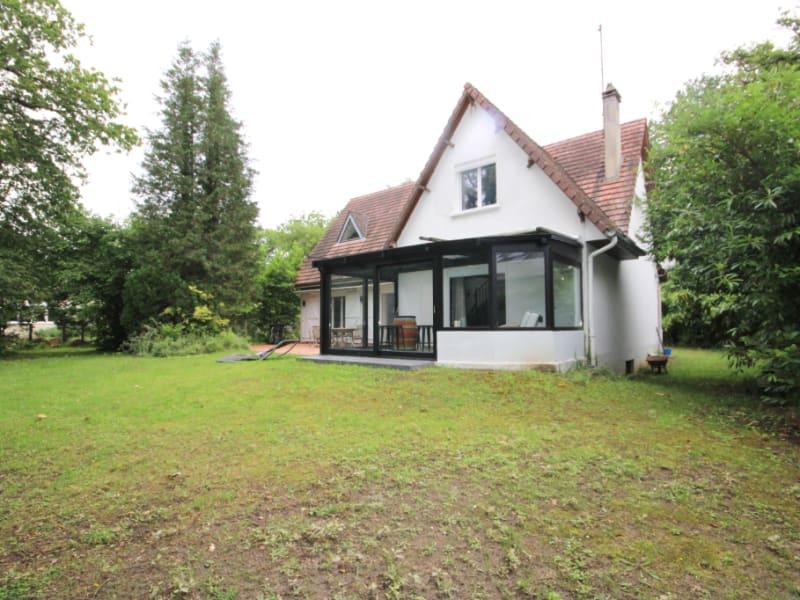 Sale house / villa Lamorlaye 780000€ - Picture 14