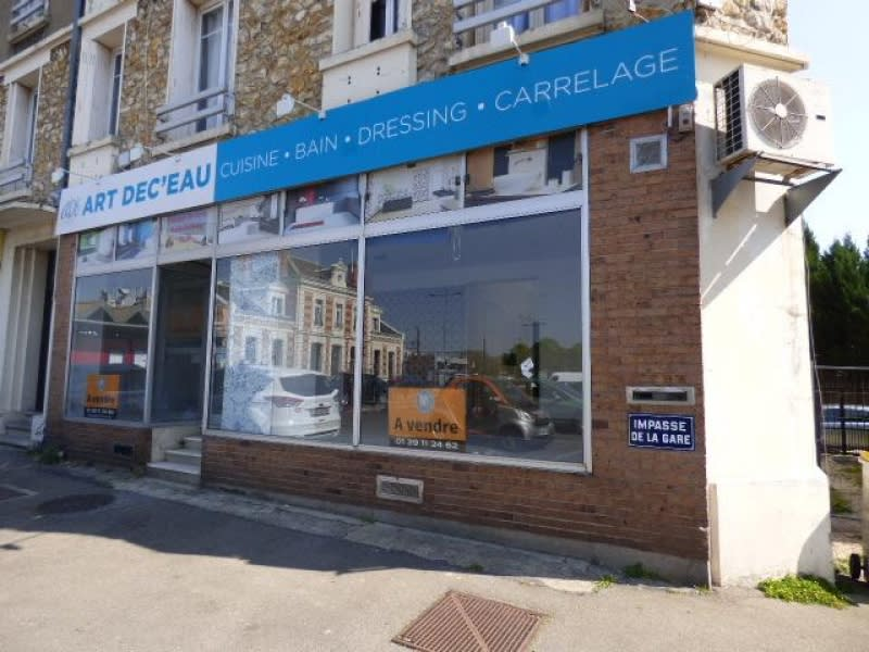 Vente local commercial Conflans ste honorine 187500€ - Photo 1