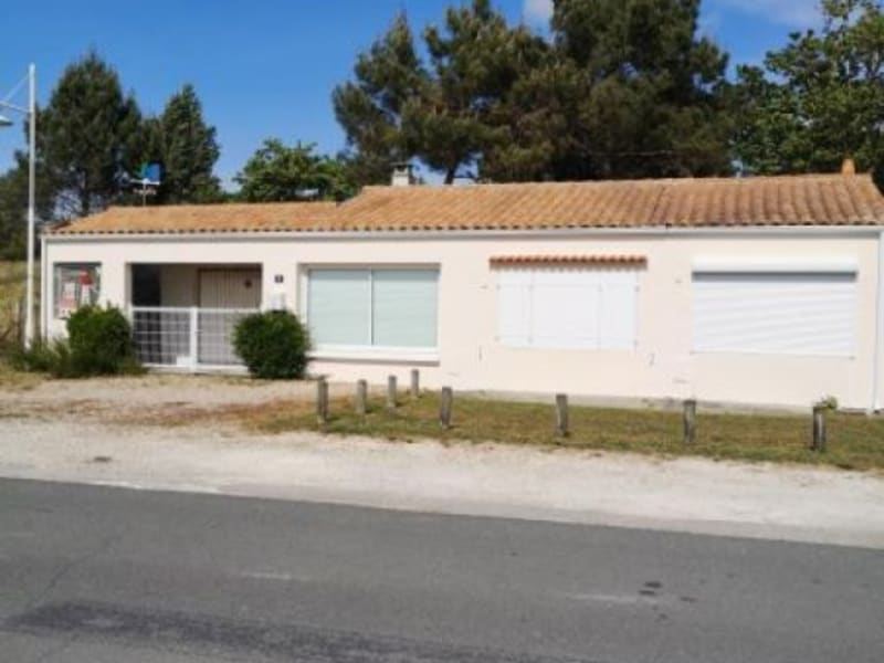 Vente de prestige maison / villa Marennes plage 340000€ - Photo 1