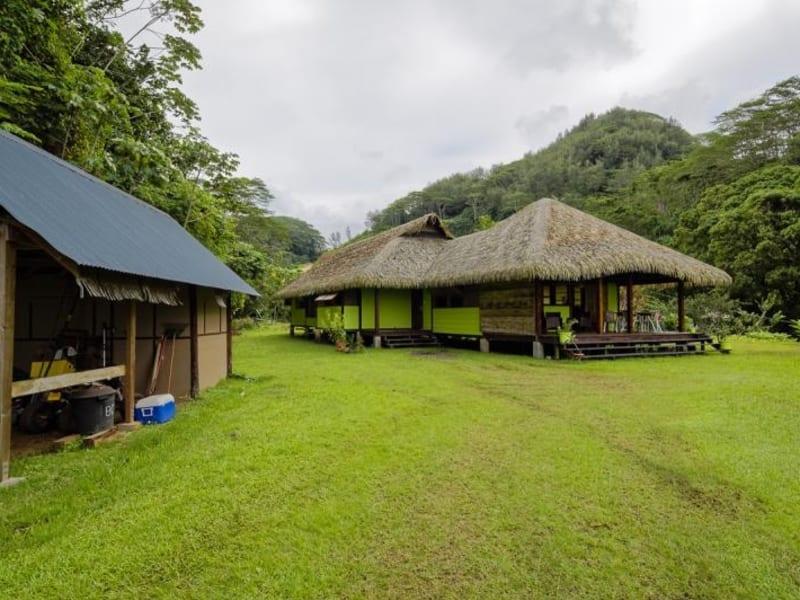 Vente maison / villa Uturoa 290000€ - Photo 9