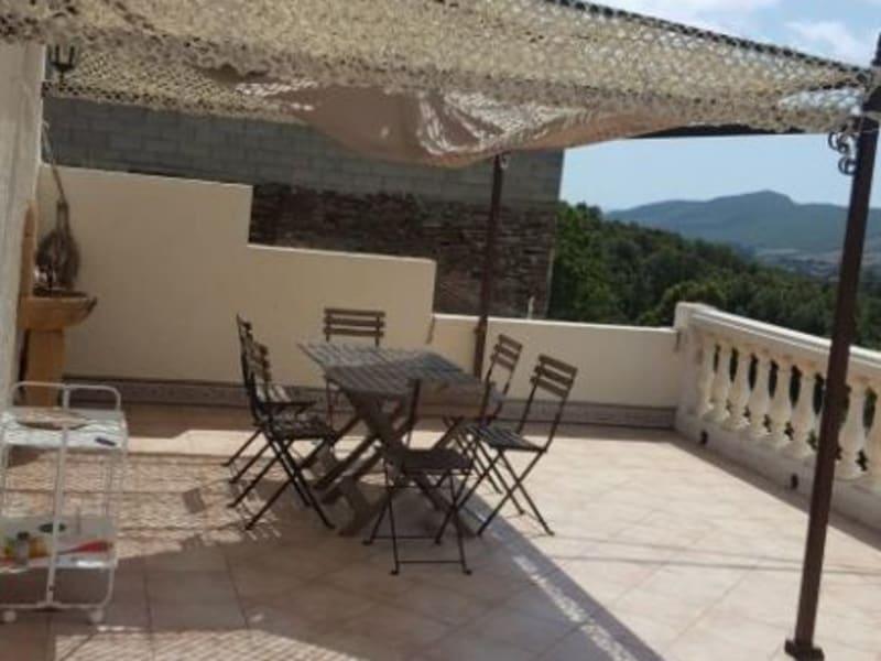 Sale house / villa Luri 330000€ - Picture 1