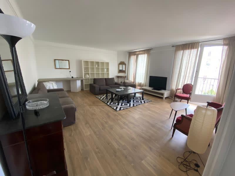 Rental apartment Neuilly sur seine 2200€ CC - Picture 2
