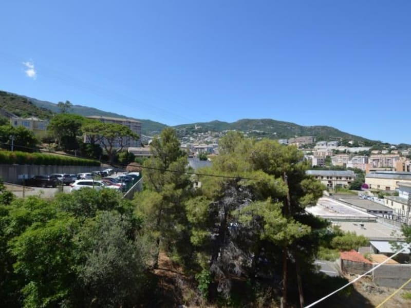 Rental apartment Bastia 693€ CC - Picture 1