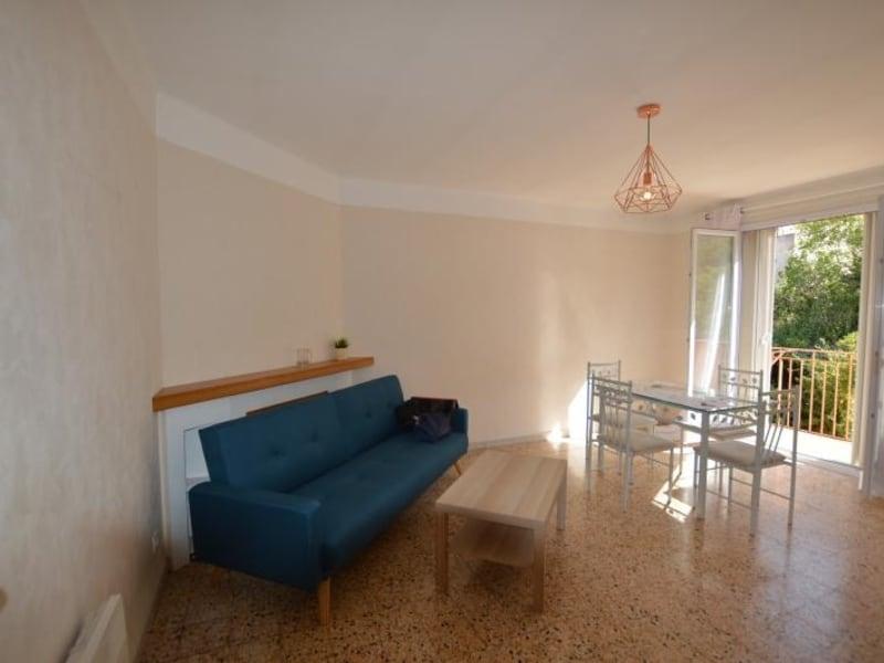 Rental apartment Bastia 693€ CC - Picture 3