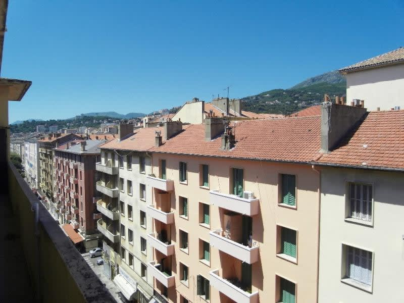 Rental apartment Bastia 620€ CC - Picture 1