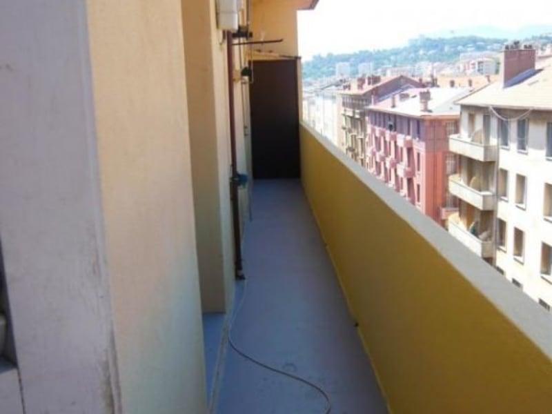 Rental apartment Bastia 620€ CC - Picture 2