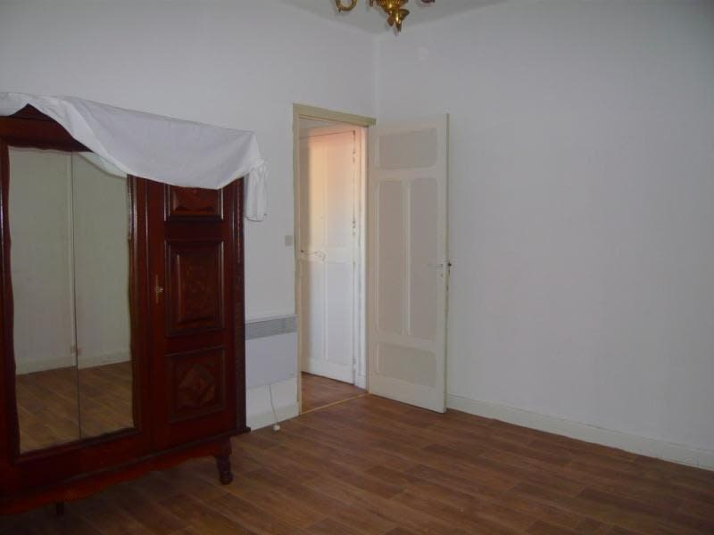 Rental apartment Bastia 620€ CC - Picture 3