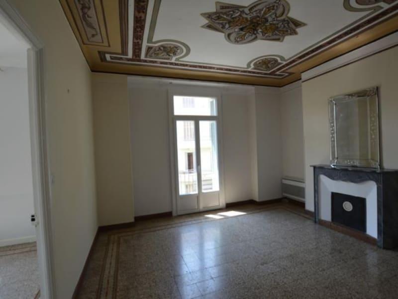 Rental apartment Bastia 920€ CC - Picture 1