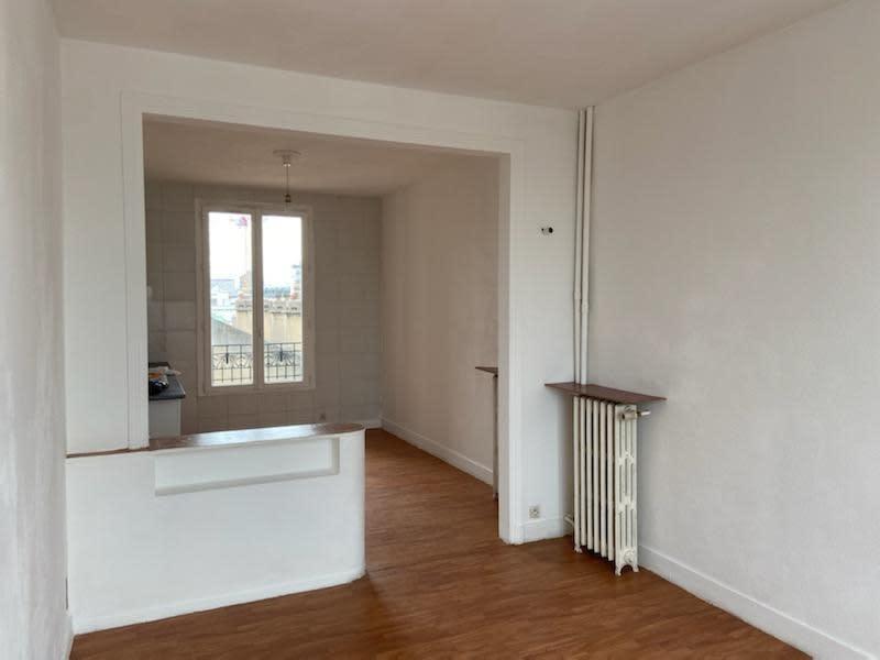 Vente appartement La garenne colombes 201400€ - Photo 4