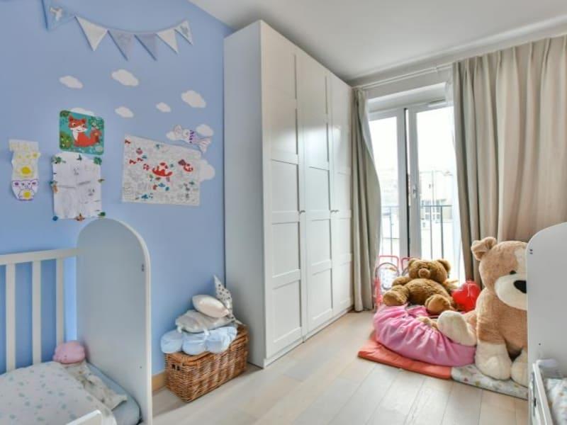 Sale apartment Paris 14ème 586500€ - Picture 5