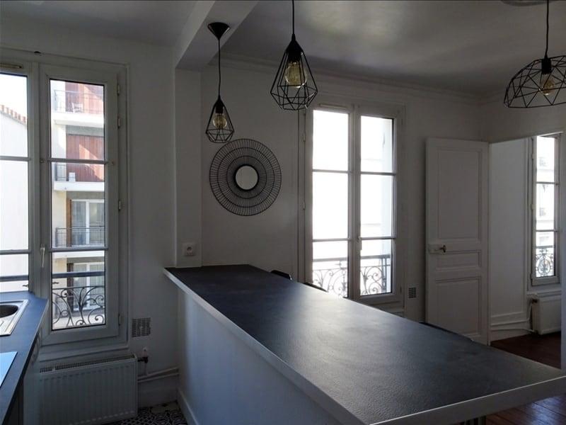 Rental apartment Charenton le pont 916€ CC - Picture 2
