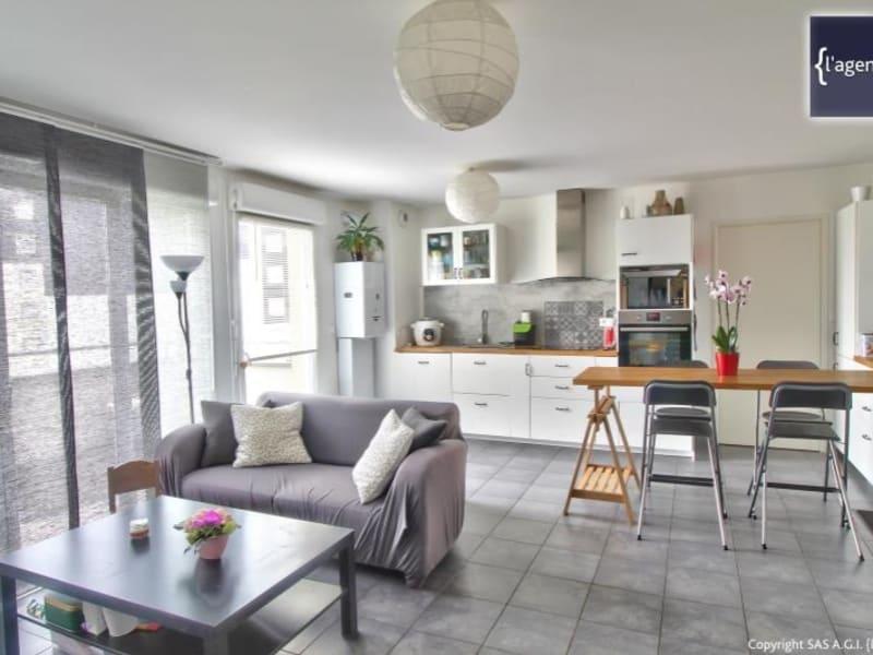Vente appartement Clermont ferrand 169500€ - Photo 2