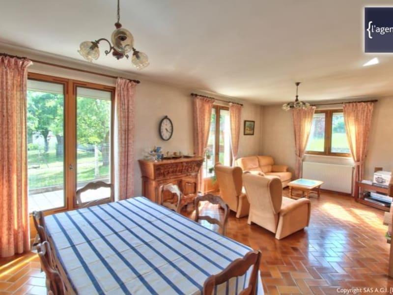 Vente maison / villa Cebazat 392200€ - Photo 3