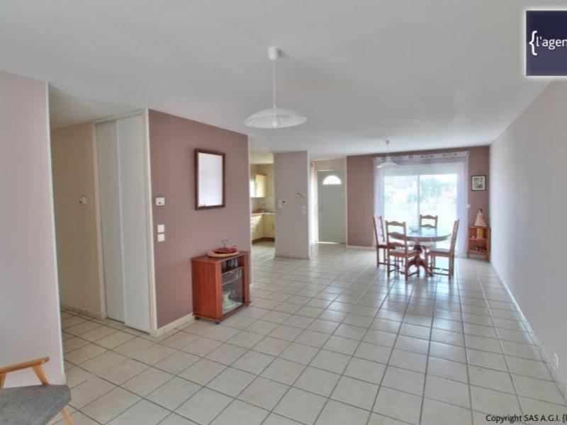 Vente maison / villa Cebazat 296800€ - Photo 2