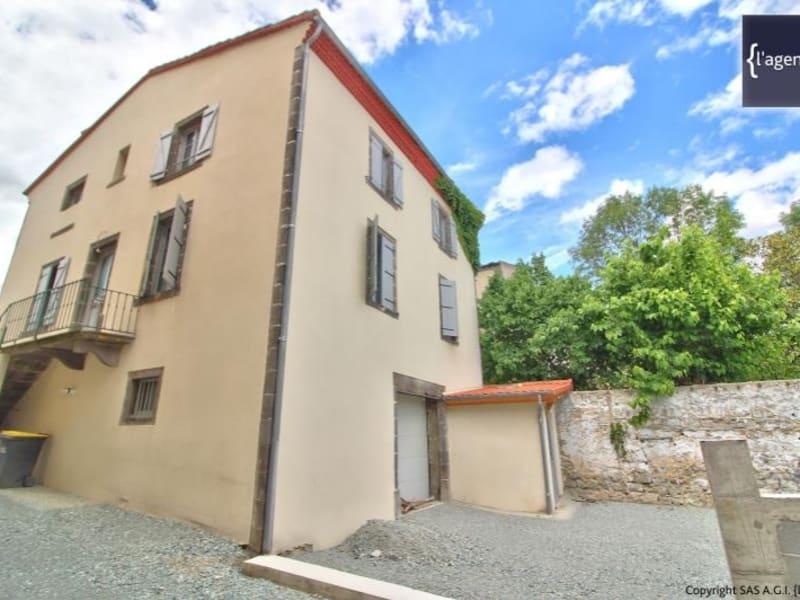 Vente maison / villa Cournon d auvergne 371000€ - Photo 1