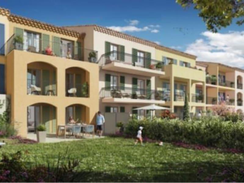 Vente appartement Eyguieres 169000€ - Photo 1