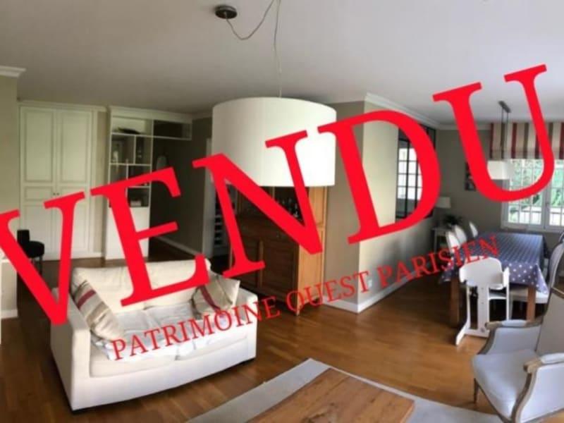 Sale apartment Le pecq 510000€ - Picture 1