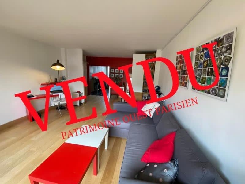 Sale apartment Le pecq 199000€ - Picture 1