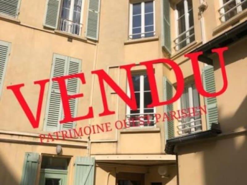 Vente appartement Saint germain en laye 499000€ - Photo 1