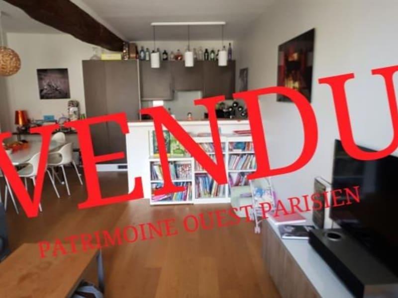 Vente appartement Saint germain en laye 499000€ - Photo 3