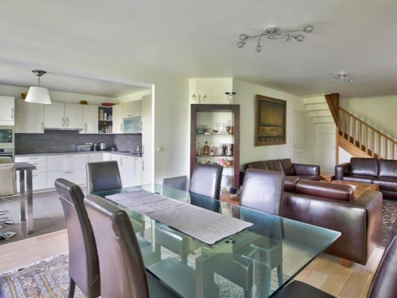 Sale apartment Bougival 818000€ - Picture 1