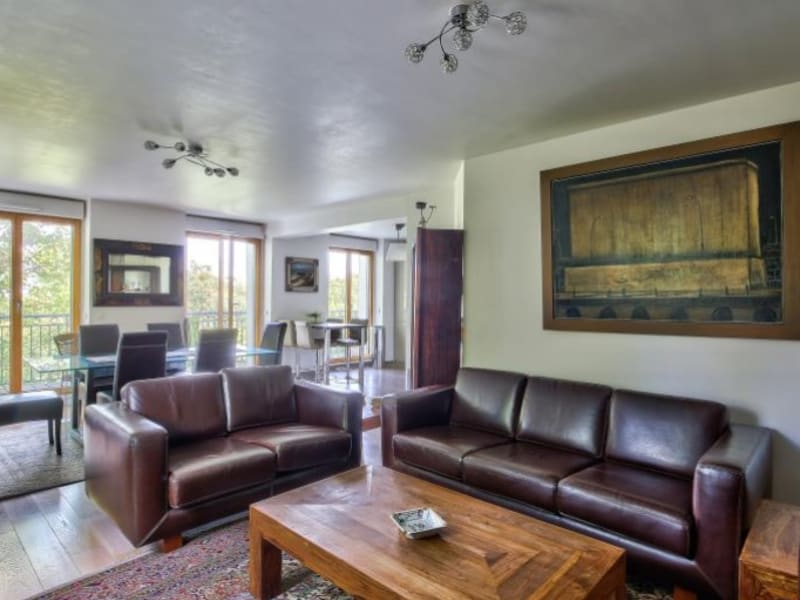 Sale apartment Bougival 818000€ - Picture 3