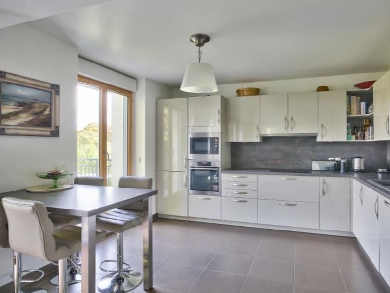 Sale apartment Bougival 818000€ - Picture 6