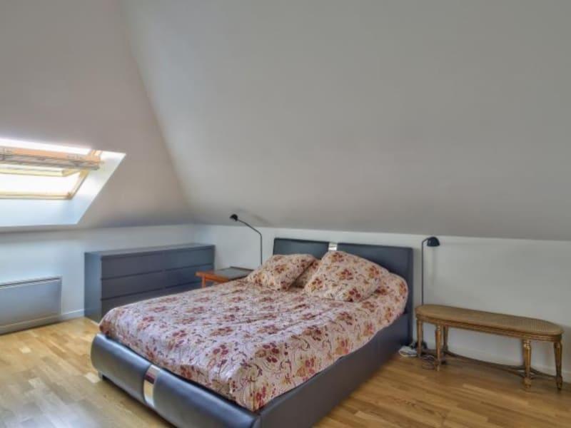 Sale apartment Bougival 818000€ - Picture 11