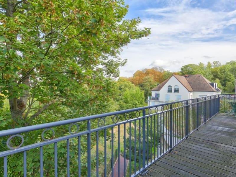 Sale apartment La celle st cloud 818000€ - Picture 3