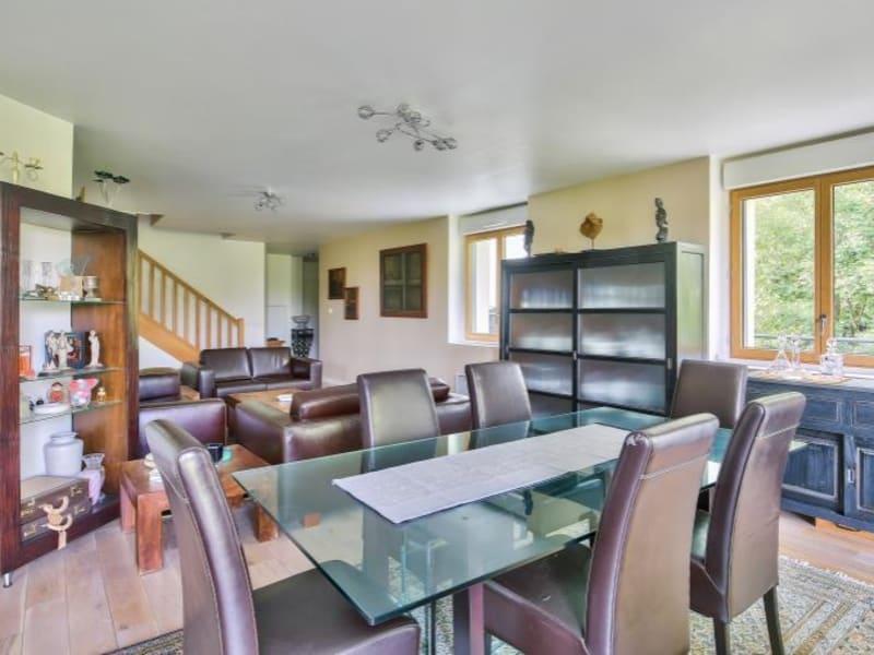 Sale apartment La celle st cloud 818000€ - Picture 4