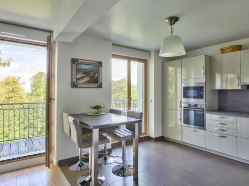 Sale apartment La celle st cloud 818000€ - Picture 5