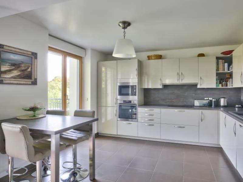 Sale apartment La celle st cloud 818000€ - Picture 6