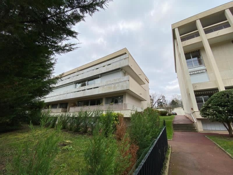 Sale apartment Marly le roi 77000€ - Picture 1