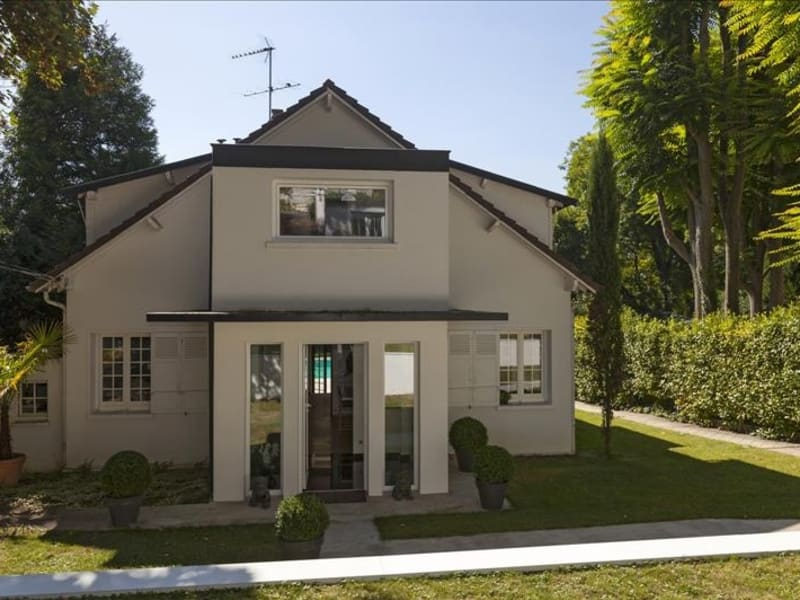 Vente de prestige maison / villa Meulan 1099000€ - Photo 13