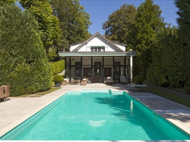 Vente de prestige maison / villa Vaux sur seine 1099000€ - Photo 1